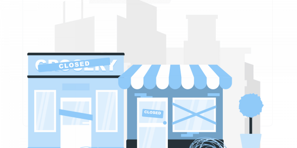 Closed Stores-rafiki